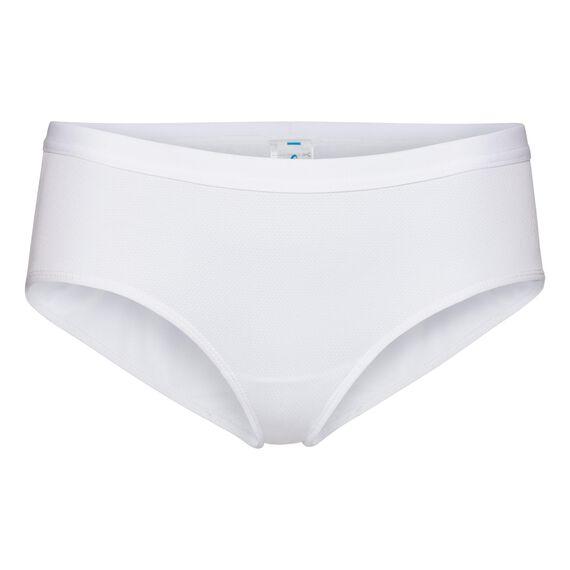 SUW Bottom Panty ACTIVE F-DRY LIGHT, white, large