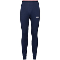Sous-vêtement technique Collant long ACTIVE WARM ORIGINALS pour homme, diving navy, large