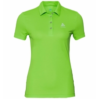 Polo shirt s/s JUST ONE LO, jasmine green, large