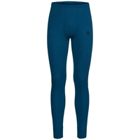 ACTIVE WARM-basislaagbroek voor heren, blue opal, large