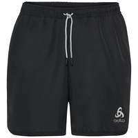 Short aion, black, large