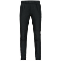 The Finnfjord Junior pants, black, large