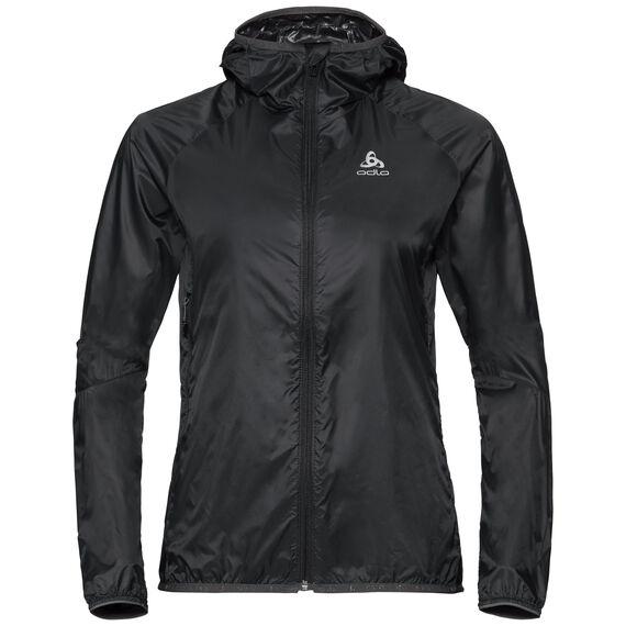 Jacket WISP, black, large