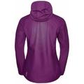 Women's BLACKCOMB FUTUREKNIT 3L Hardshell Jacket, charisma, large