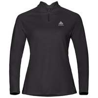 F-DRY Baselayer, black, large