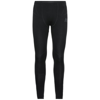 Herren PERFORMANCE EVOLUTION WARM Sportunterwäsche Hose, black - odlo graphite grey, large