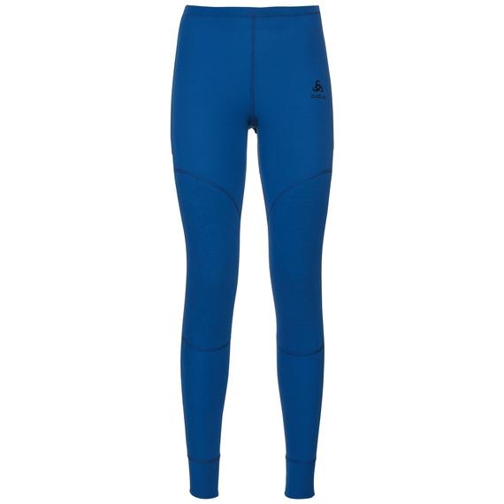 Women's ACTIVE X-WARM Base Layer Pants, lapis blue, large