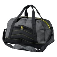 TRAINING Tasche-34 Liters, odlo graphite grey - safety yellow, large
