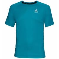 T-shirt de Running ESSENTIAL pour homme, stunning blue, large