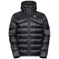 Jacket COCOON X Parka, black, large