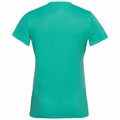 Damen ELEMENT LIGHT T-Shirt, pool green, large