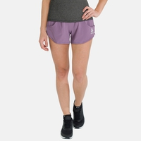 MALA EASE Shorts, vintage violet, large