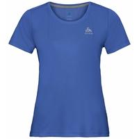 Women's F-DRY T-Shirt, amparo blue, large