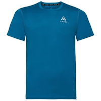 Men's CERAMICOOL ELEMENT T-Shirt, mykonos blue, large