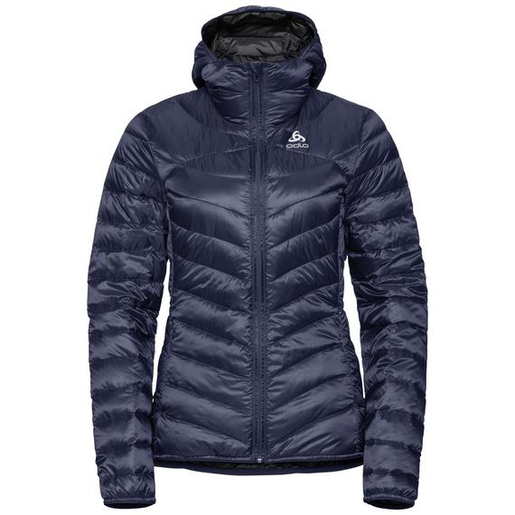 Jacket Hoody Air COCOON, peacoat, large