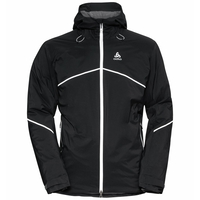 Jacket insulated SLY, black, large