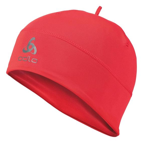 Hat POLYKNIT Warm, hibiscus, large
