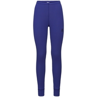 Damen ACTIVE WARM Funktionsunterwäsche Hose, clematis blue, large