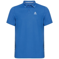 Polo F-DRY, nebulas blue, large