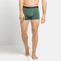 Herren NATURAL + LIGHT Boxershorts, climbing ivy, large
