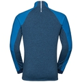 Men's MILLENNIUM S-THERMIC Jacket, directoire blue, large