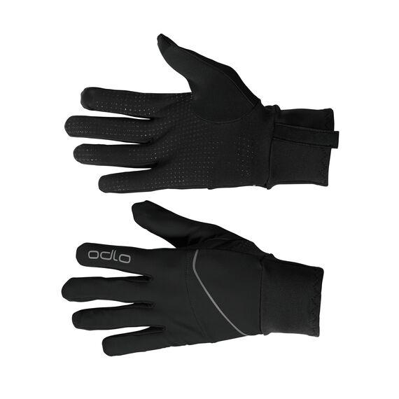 Gloves INTENSITY SAFETY Light, black, large