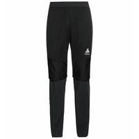 ZEROWEIGHT WARM-broek voor heren, black, large