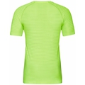Men's ESSENTIAL SEAMLESS T-Shirt, lounge lizard melange, large