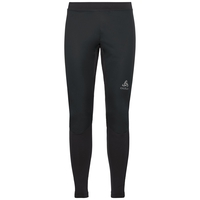 Basislaag Lange broek ZEROWEIGHT WINDDICHT WARM, black, large