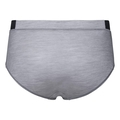 NATURAL + LIGHT Panty, grey melange, large