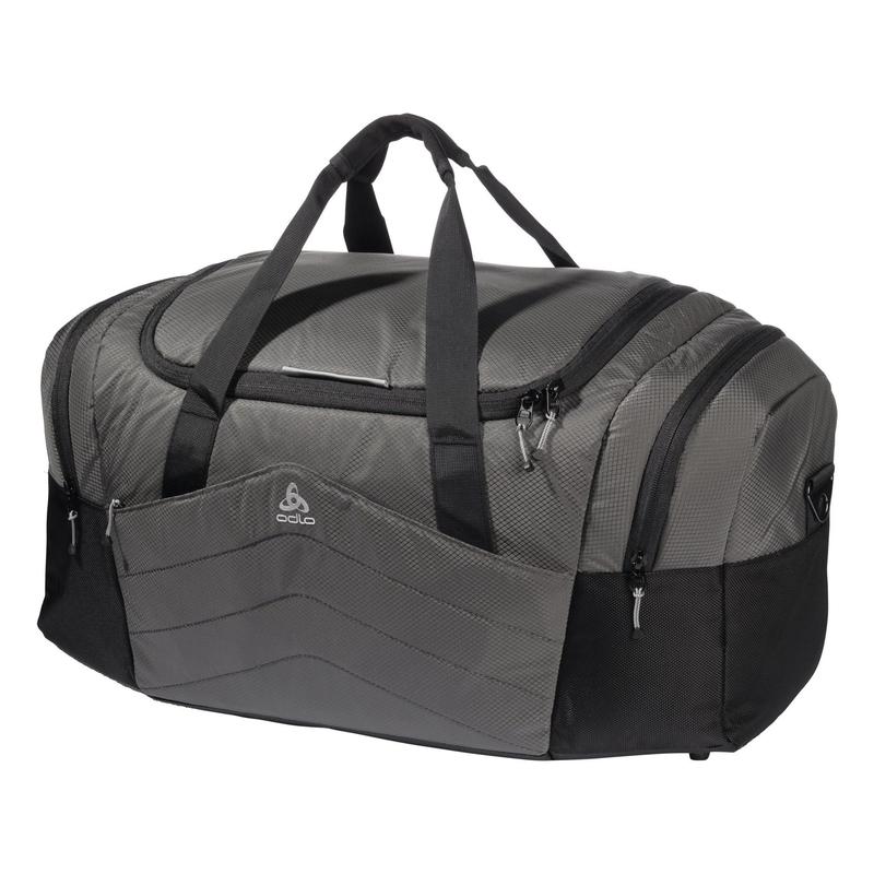Bag Performance-50 Liters, odlo graphite grey, large