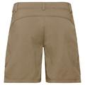 Shorts WEDGEMOUNT, lead gray, large