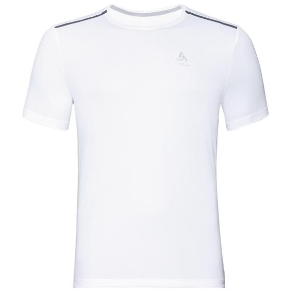 F-DRY PRO Baselayer T-Shirt, white, large