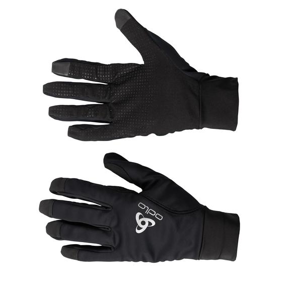 ZEROWEIGHT WARM Handschuhe, black, large