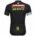 Herren Scott-Sram MTB Team Fan Radtrikot, SCOTT SRAM 2020, large
