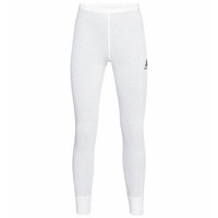 Pantaloni intimi Active Warm Eco per bambini, white, large