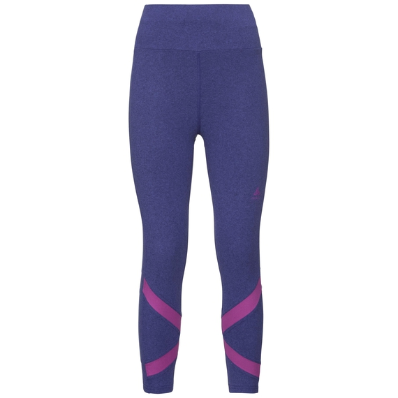 ULTRA VIOLET-legging, royal blue, large