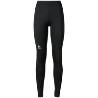 SLIQ Tights running, black, large