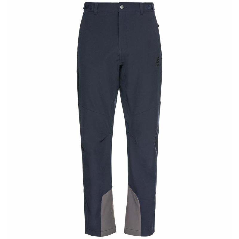 Men's VAL GARDENA CERAMIWARM Pants, dark sapphire, large
