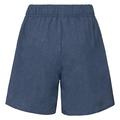 Women's MILLENNIUM Shorts, blue indigo melange, large