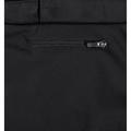 Pants AEOLUS windstopper®, black, large