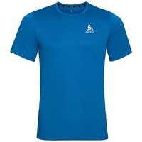 Herren ELEMENT LIGHT T-Shirt, directoire blue, large