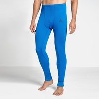 Herren ACTIVE WARM Funktionsunterwäsche Hose, directoire blue, large