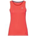 BL TOP OMNIUS F-Dry Unterhemd mit Rundhalsausschnitt, fiery coral, large