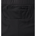 Pants IRBIS X-Warm, black, large