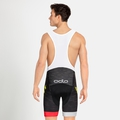 Men's Scott-Sram MTB Team Fan Bib Shorts, SCOTT SRAM 2020, large