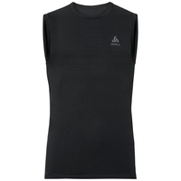 Singlet PERFORMANCE X-LIGHT, black, large