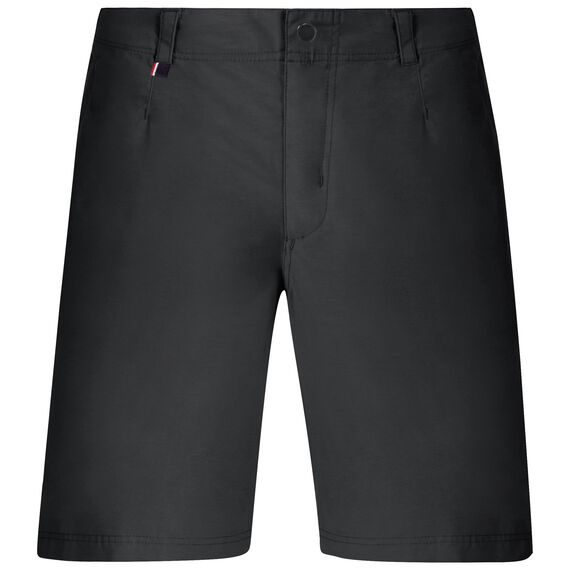 CHEAKAMUS Shorts women, black, large
