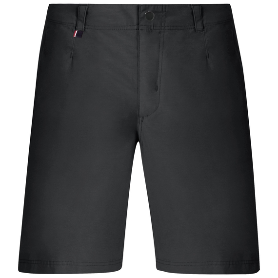 CHEAKAMUS Shorts women, black, large
