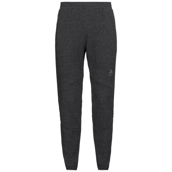 Pants MILLENNIUM LINENCOOL PRO, odlo graphite grey melange, large